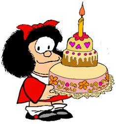 CuEnTaLiBrOs: Sorteo-cumple de Mafalda inédita