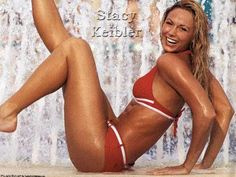 Stacy Keibler is a Yoga Master is listed (or ranked) 27 on the list The 36 Hottest Stacy Keibler Photos Yoga Master, Stacy Keibler, Wwe Womens, Wwe Divas, Dancing With The Stars, Athletic Women, Female Athletes, Bikinis, Swimwear