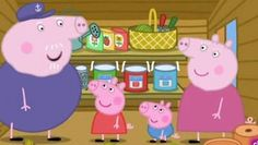 Peppa Pig Capitulo 1 Castellano - Vìdeo Dailymotion