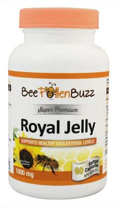Can you use Royal Jelly for autoimmunity?  Let's look at a couple of studies that suggest it can.