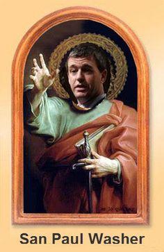 Cerca a la Medianoche: Los Cristianos y sus Memestampitas