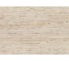 Kenneth James Kotone Cream Grasscloth Wallpaper