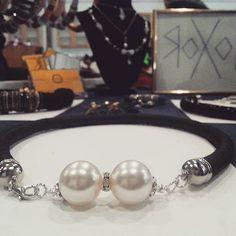 Perle, perle i samo perle !!! . . #sarajevo #handmade #handmadejewelry #jewelrydesigner #jewelry #nakit #creativity #necklaces #sarajevogram #tb #tbt #ootd #fashionista #creativity #instacool #instaphoto