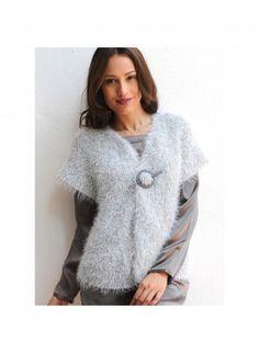 modèle tricot facile (patron gratuit)