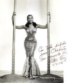 Celia Cruz, 1957