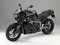 2013 #BMW K1300R Review