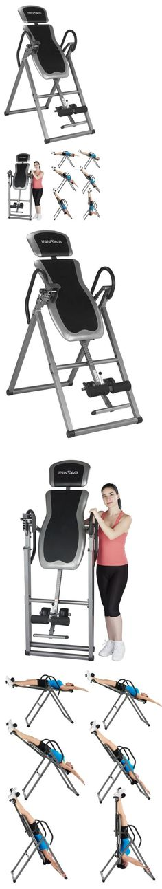 Inversion Tables 112954: Inversion Table Relief Stable Back Therapy Gravity Pain Medical Exercise Chair -> BUY IT NOW ONLY: $126.9 on eBay!
