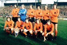 Seleções Imortais –  Netherlands -  Holanda 1974