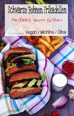 Vegan Frikadellen | buletten | Rezept vegan | veganer burger | ohne Öl | ohne Milchprodukte | ohne Ei | Abendessen vegan | Mittagessen vegan | grillen vegan | vegane Rezepte zum Grillen | #burgervegan #frikadellevegan #bulettevegan #grillenvegan