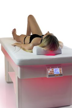 More then a simple massage spa bed. It's Vivaldi, the vibro musical wellness bed. http://www.isobenessere.com/en/products/massage-spa-bed-c38/vivaldi-p42