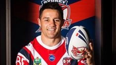 Rugby League, Roosters, Sydney, Sports, Crafts, Hs Sports, Manualidades, Rooster, Handmade Crafts