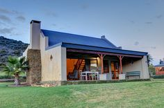 Little Karoo Accommodation | Madi-Madi Karoo Safari Lodge Western Cape