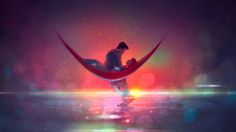 Rameses B - Utopia (ft. Holly Drummond)