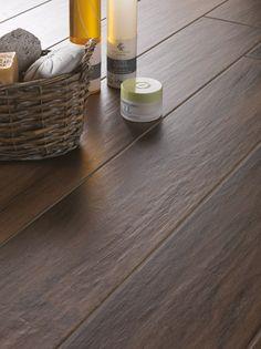 Treverkmood - ceramic wood effect floor tiles Wood Effect Floor Tiles, Wood Tile Floors, Ceramic Floor Tiles, Hardwood Floors, Flooring, Marazzi Tile, Tile Wallpaper, House Tiles, Craftsman Style Homes