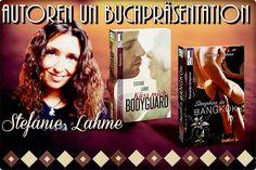 Leserattes Bücherwelt: [Autoren und Buchpräsentation] Heute mit Stefanie ...