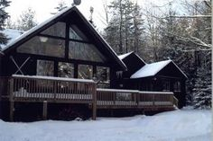 Vacation rental in Mount Snow, VT