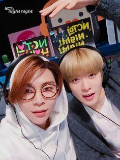 NCT Johnny Jaehyun