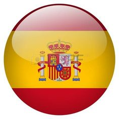 Find Spain Flag Button stock images in HD and millions of other royalty-free stock photos, illustrations and vectors in the Shutterstock collection. Spanish Flags, Spain Flag, Housing Works, Instagram Highlight Icons, Card Templates, Stock Photos, Illustration, Alicante, Image