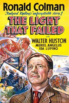 "Search Results for ""label/Walter Huston"" – rarefilmm She Movie, Movie Tv, Ronald Colman, Female Directors, British American, If Rudyard Kipling, Fails, Indie, Actors"