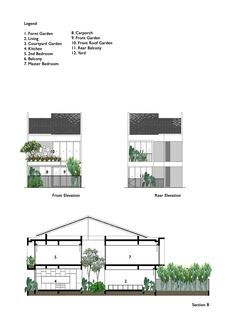 Gallery of Terrace House Renovation / O2 Design Atelier - 12