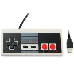 Classic USB Controller for NES #Shoproads #onlineshopping #Mouse