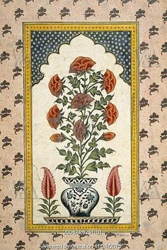 3 Simple and Crazy Tricks Can Change Your Life: Glass Vases Uses white vases dressers. Pichwai Paintings, Mughal Paintings, Blue Pottery, Pottery Vase, Folk Art Flowers, Flower Art, Art Floral, Blue And White Vase, White Vases