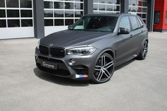 Awesome BMW 2017 Cool X5 M