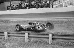Jim Clark _Indianapolis_