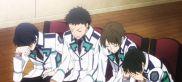 The Irregular at Magic High School - Mahouka Koukou no Rettousei - waiting for Season 2. (please?)