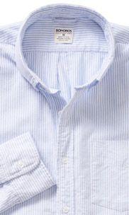 Rhodes Collar - Blue