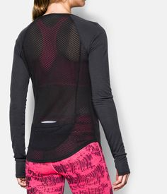 Shop Under Armour for Women's UA Fly-By Long Sleeve in our Womens Tops department.  Free shipping is available in US.