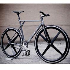 Breakbrake17 Bicycle Co. | Frame. ¡\/\/\/\!
