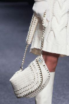 Laura Biagiotti    вязаные сумки Вязаные Сумки, Лаура Бьяджиотти, Недели  Моды В Милане 8df70e3ddad