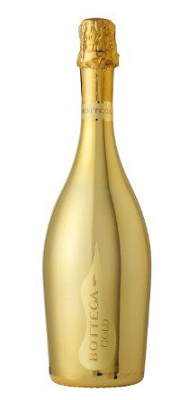 Distilleria Bottega Gold Prosecco Spumante Brut, 1er Pack (1 x 750 ml): Amazon.de: Lebensmittel & Getränke 23,79