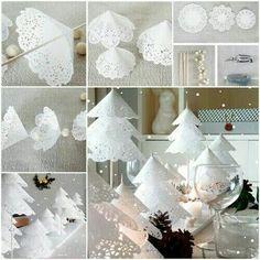 Make your own christmas tree...