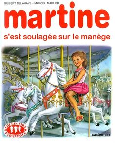 Buy Martine à la foire by Gilbert Delahaye, Marcel Marlier and Read this Book on Kobo's Free Apps. Discover Kobo's Vast Collection of Ebooks and Audiobooks Today - Over 4 Million Titles! Marcel, Art Graf, Troll Face, Chica Anime Manga, How To Speak French, Music Pictures, Best Vibrators, Kpop, Carousel