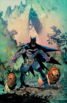 Batman by Greg capullo (1500×2305)