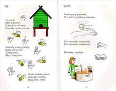 Happy House, Activities For Kids, Kindergarten, Teaching, Education, Children, Blog, Polish, Dresses