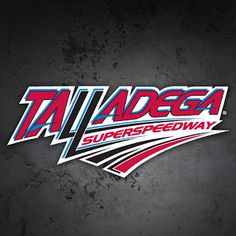 What Can Be Done To Improve Talladega  http://www.boneheadpicks.com/what-can-be-done-to-improve-talladega/