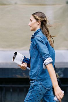 New York Fashion Week SS 2016…Josephine | Vanessa Jackman