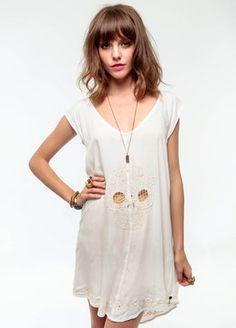 One Teaspoon Bone Yard Lace Dress women new Dresses