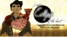 Bolin - Total Eclipse of the Heart by ~checkers007 on deviantART