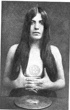 Think, Aleister crowley sex magick authoritative point