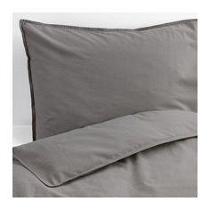 ÄNGSLILJA Funda nórd y funda para almohada - 150x200/50x60 cm - IKEA