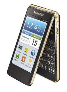 TENAA certifies the Samsung Galaxy Golden 3 #android #galaygolden #samsung #smartphone #tenaa