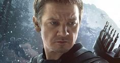 Jeremy Renner Wants a 'Hawkeye' Netflix Series -- Jeremy Renner thinks the Netflix TV series model is great, and is very open to starring as Hawkeye in a new show on the streaming service. -- http://movieweb.com/hawkeye-netflix-series-jeremy-renner/