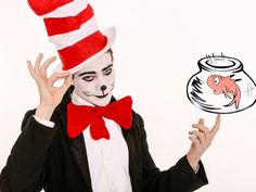 "SKIT theater company staging ""Seussical, the Musical"""