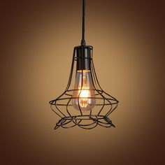 INDUSTRIO COLLECTION METAL LIGHT RETRO STYLE INDUSTRIAL