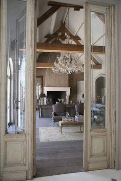 Inspirerend | mooie kleuren fantastische ruimte!. Door ipat |Pinned from PinTo for iPad|