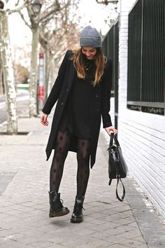 Stylish style, Source by taligserrallus outfits invierno Winter Fashion Outfits, Fall Winter Outfits, Autumn Winter Fashion, Fashion Mode, Moda Fashion, Womens Fashion, Fur Fashion, Mode Outfits, Casual Outfits